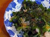 海藻サラダsyou