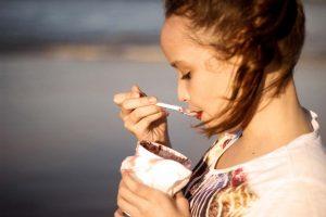 オナラは食物過敏によって起きる