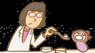 Dr.リラ子とライラ